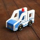 Игровой набор «Полицейская станция» - фото 105650280