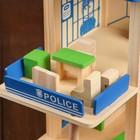 Игровой набор «Полицейская станция» - фото 105650281