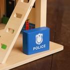 Игровой набор «Полицейская станция» - фото 105650282