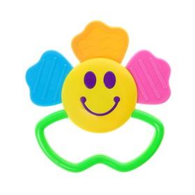 Погремушка «Цветик» Ош