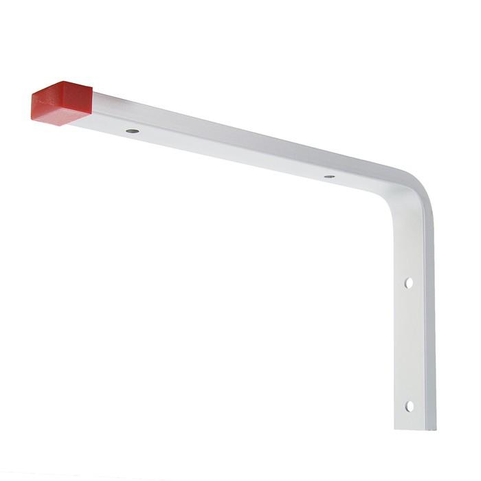 Крючок настеный, до 10 кг, 130х230 мм, алюминиевый