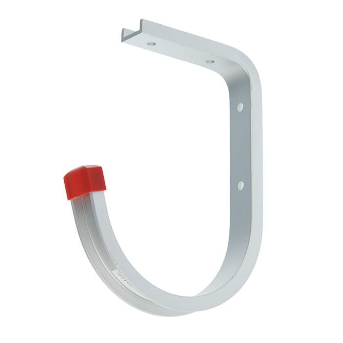 Крюк потолочный, до 20 кг, 130х170х90 мм, алюминиевый