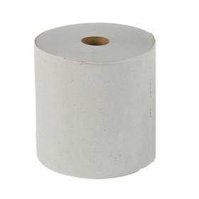 Протирочная бумага размер 205*240 мм, рулон 600 листов