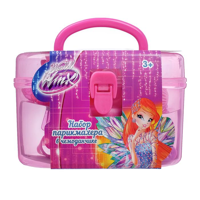 Купить наборы детской косметики чемоданчик винкс косметика катрис где можно купить