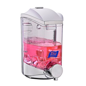 Диспенсер для жидкого мыла Titiz, объём 1 л