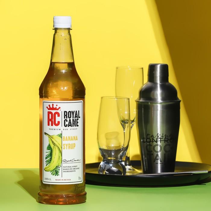 Сироп Royal Cane Банан, 1 л