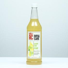 Сироп Royal Cane Лимон-Лайм, 1 л