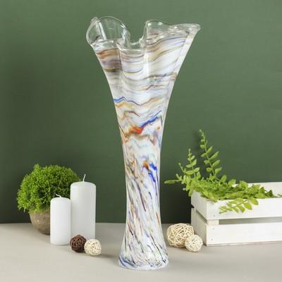 ваза коралл