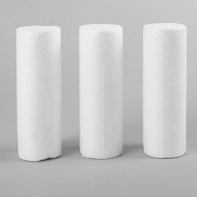 """The figure for DIY and decorating """"Cylinder"""", 3 PCs set, size 1 PCs 14*to 4.2"""