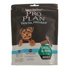 Лакомство Pro Plan DENTAL PRO BAR для собак мелких пород, 150 г