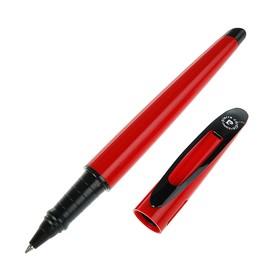 Ручка-роллер Pierre Cardin Actuel, пластик, красная (PC0552RP) Ош