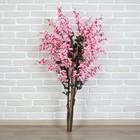 """Дерево искусственное """"Сакура в цвету"""" 120 см"""