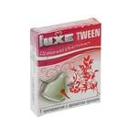 """Презервативы Luxe Tween Древний инстинкт """"Орхидея"""""""