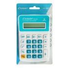 Калькулятор настольный, 8-разрядный, KK-185А, МИКС