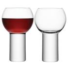 Набор бокалов для вина Boris, 360 мл, 2 шт.