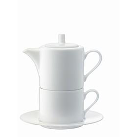 Набор для чая Dine, 340 мл / 250 мл, на 1 персону