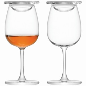 Набор из 2 бокалов для дегустации Whisky Islay, 110 мл