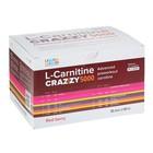 Liquid & Liquid L-Carnitine Crazzy 5000 Красная ягода 20x60 ml