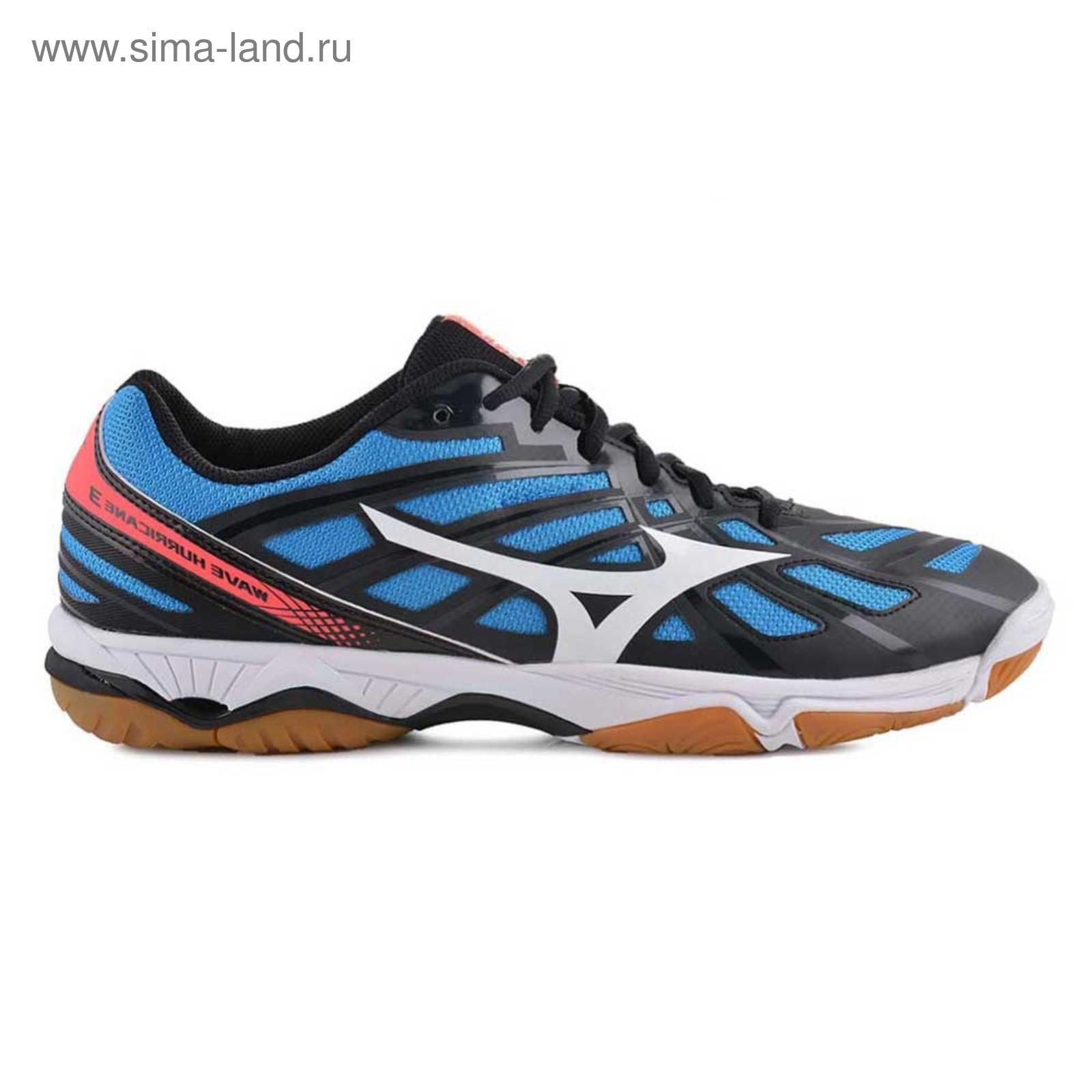 MIZUNO V1GA1740 01 WAVE HURRICANE 3 Кроссовки волейбольные 8 ... 02475381655