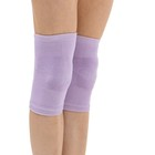 Knee No. 2, size S, color purple
