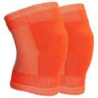Наколенники №2, размер M, цвет оранжевый
