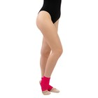 Gymnastic ankle, size S, color fuchsia