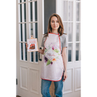 "Gift set ""the Most wonderful thing in the world"": an apron, notebook"