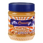 Арахисовая паста Mr. Creamys с дробленым арахисом, 340 гр
