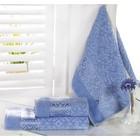 Полотенце Sahra, размер 50 × 90 см, голубой