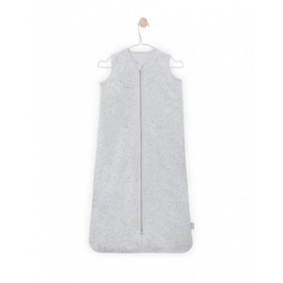Спальный мешок, размер 70 см, серый меланж