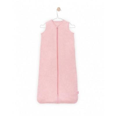 Спальный мешок, размер 70 см, розовый меланж