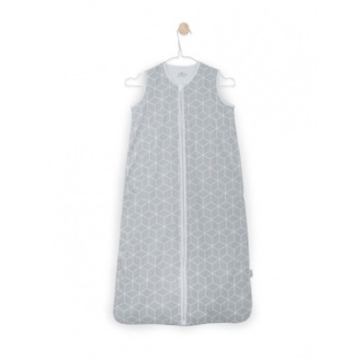 Спальный мешок, размер 70 см, 0-9 месяцев, цвет серый
