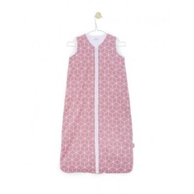Спальный мешок, размер 70 см, 0-9 месяцев, цвет розовый