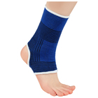 Caliper bandage for ankle