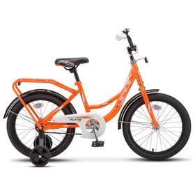 "Велосипед 16"" Stels Flyte, Z011, цвет оранжевый"