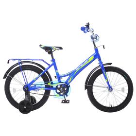 """Велосипед 18"""" Stels Talisman, Z010, цвет синий"""
