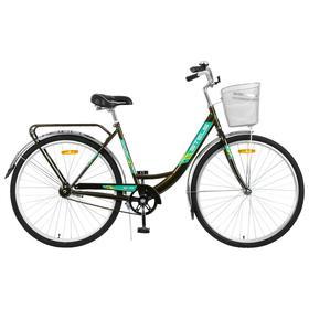 """Велосипед 28"""" Stels Navigator-345, Z010, цвет тёмно-оливковый, размер 20"""""""