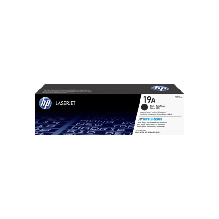 Фотобарабан HP 19A CF219A черный для HP LJ Pro M104/M130/M132