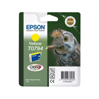 Картридж струйный Epson T0794 C13T07944010 желтый (11.1мл) для Epson P50/PX660