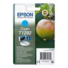 Картридж струйный Epson T1292 C13T12924012 голубой (7мл) для Epson SX420W/BX305F