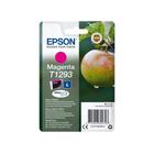 Картридж струйный Epson T1293 C13T12934012 пурпурный (7мл) для Epson SX420W/BX305F