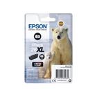 Картридж струйный Epson T2631 C13T26314012 фото черный (8.7мл) для Epson XP-600/700/800