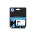 Картридж струйный HP 953 F6U13AE пурпурный для HP OJP 8710/8715/8720/8730/8210/8725