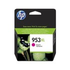 Картридж струйный HP 953XL F6U17AE пурпурный для HP OJP 8710/8715/8720/8730/8210/8725