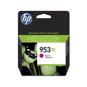 Картридж струйный <b>HP 953XL</b> F6U17AE пурпурный для HP OJP ...