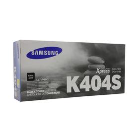Тонер Картридж Samsung CLT-K404S SU108A черный для Samsung SL-C430/C480