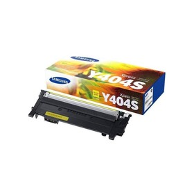 Тонер Картридж Samsung CLT-Y404S SU452A желтый для Samsung SL-C430/C480