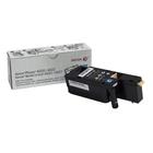 Тонер Картридж Xerox 106R02760 голубой для Xerox Phaser 6020/6022/6025/6027