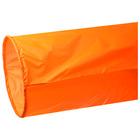 Тоннель для эстафет, цвет оранжевый