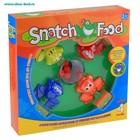 Игра «Веселые лягушки»